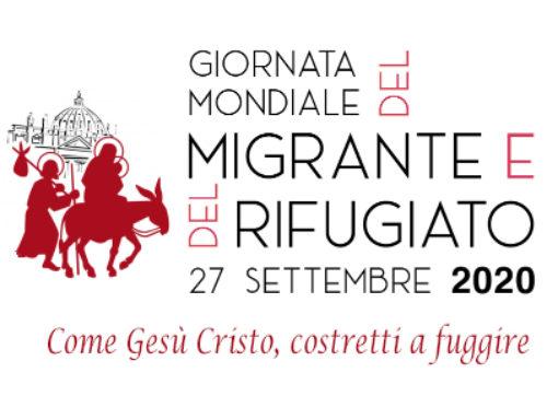 Giornata Migrantes