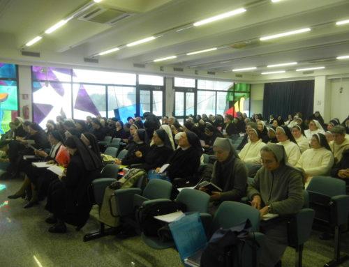 Video-Cronaca – Convegno Superiore di Comunità – 27/28 febbraio 2021
