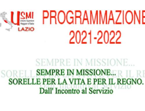 Programmazione 2021-2022